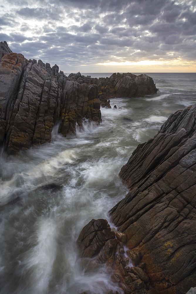Walker Bay, Atlantic, Western cape, South Africa