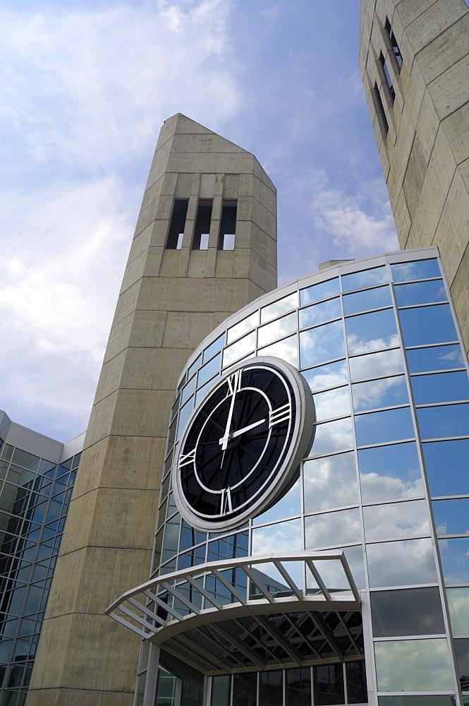 Grant MacEwan College, Edmonton, Alberta, Canada.