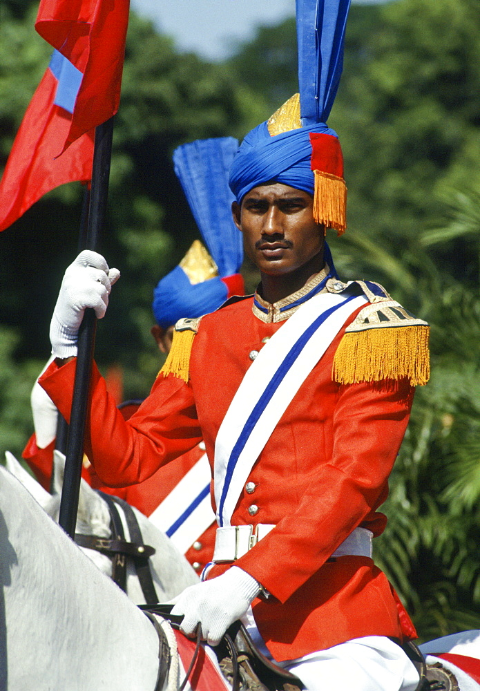 Presidential Guard, Bangladesh