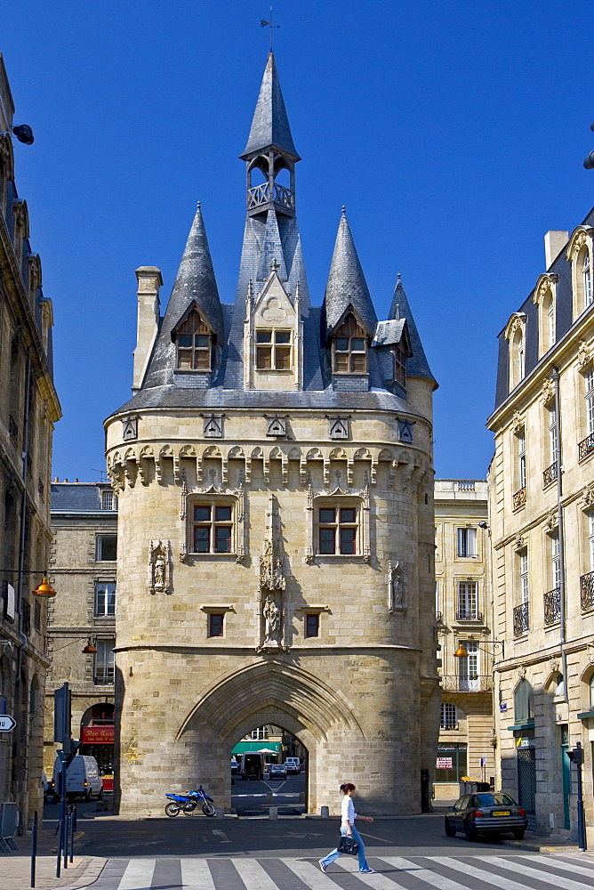 High quality stock photos of 15th century for Porte 15 bordeaux