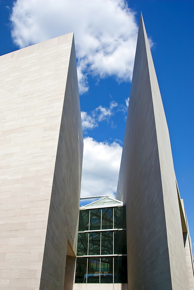 The National Gallery of Art, Washington DC, United States of America