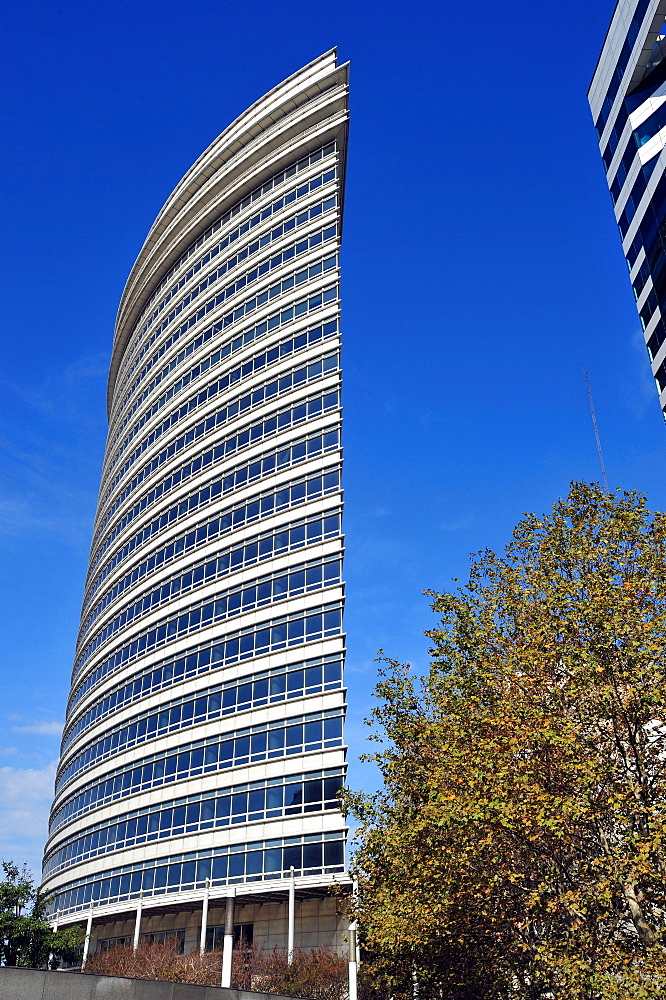 Telefonica Building, Buenos Aires, Argentina, South America