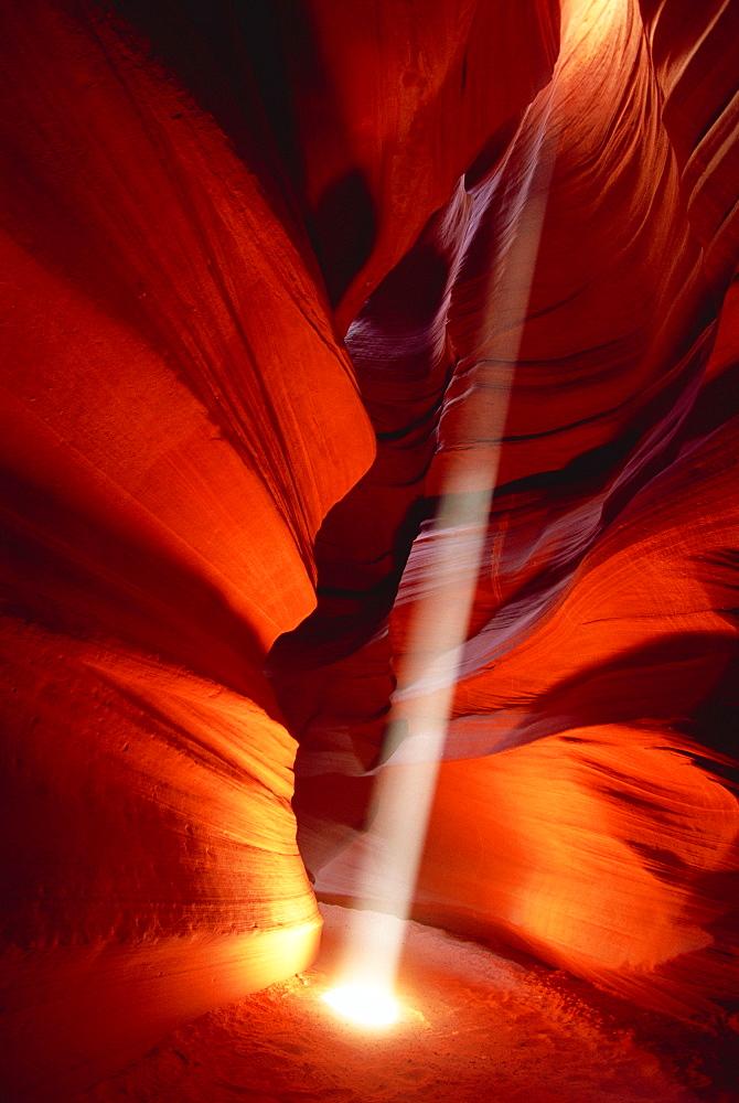 Antelope Canyon, America