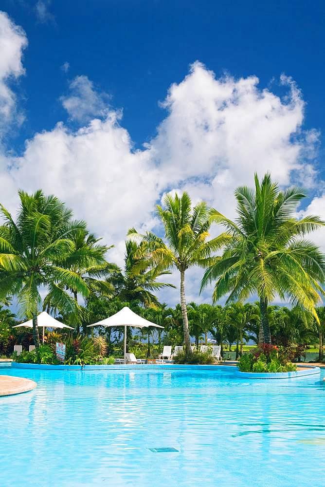 Guam, America