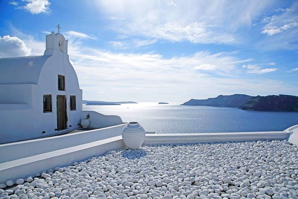 Greece, Cyclades islands, Santorini Island - 1172-3975