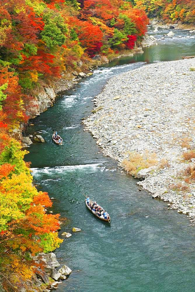 Tochigi Prefecture, Japan