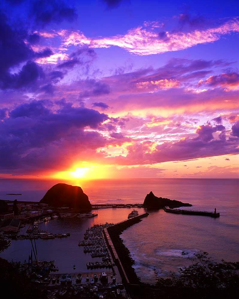 Sharichou, Hokkaido, Japan