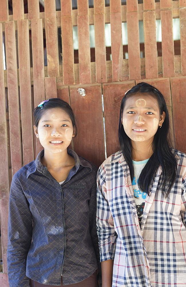Local people, Mandalay, Myanmar, Southeast Asia