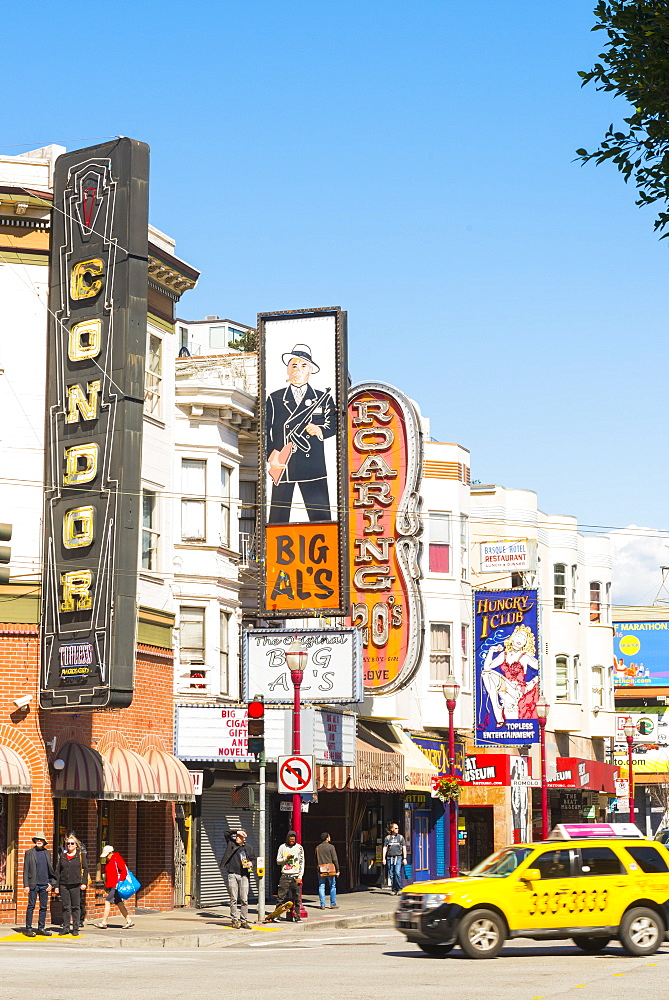 China town San Francisco, California, United States