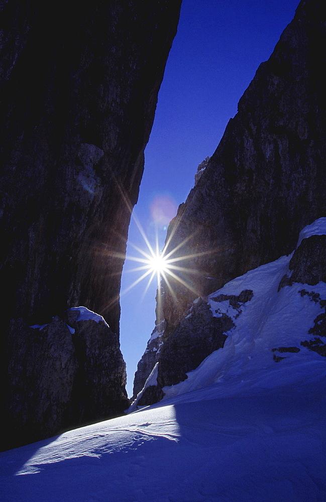 Dolomites, italy. South tyrol, cinquetorri