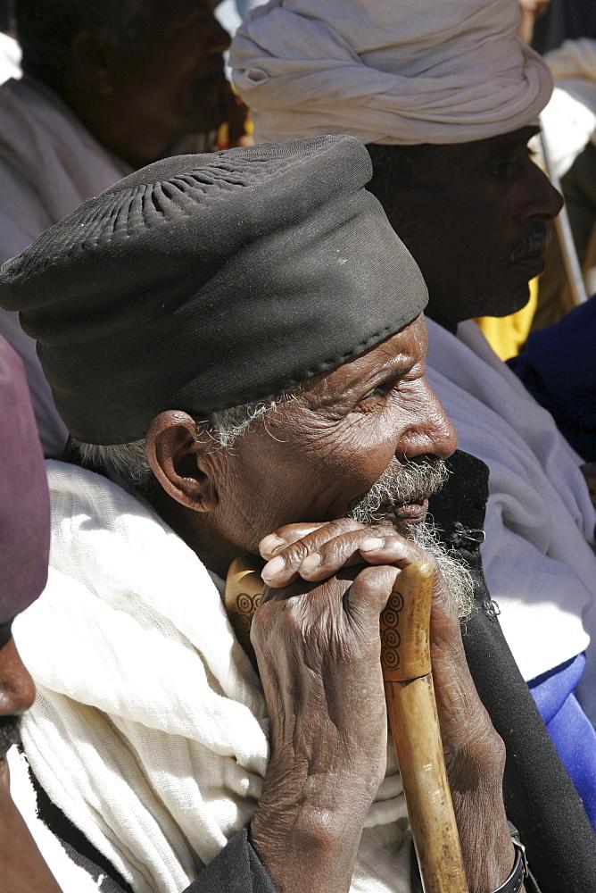 Ethiopia man of axum