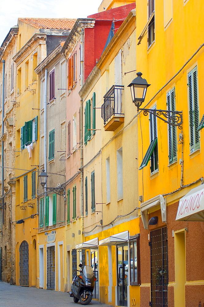 Sardinia, Italy, Europe - 1212-374