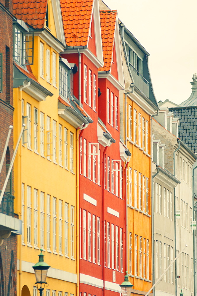 Copenhagen, Denmark, Europe - 1212-377