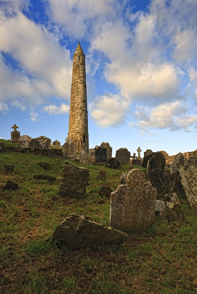 Ardmore, County Waterford, Munster, Republic of Ireland, Europe
