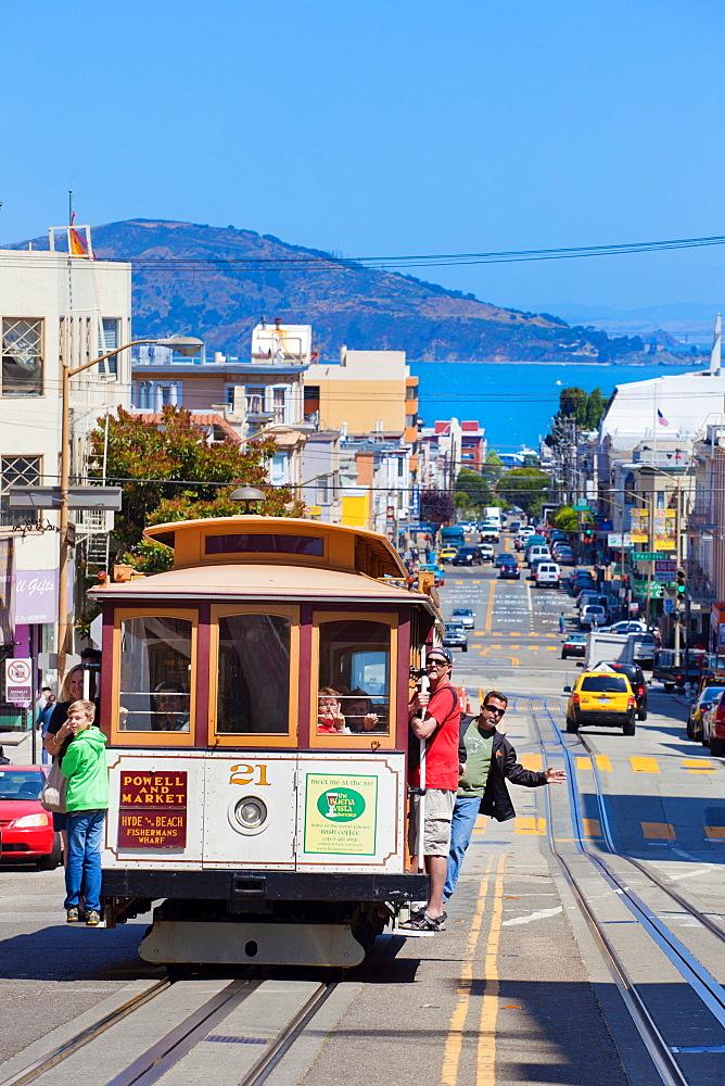 San Francisco, California, USA