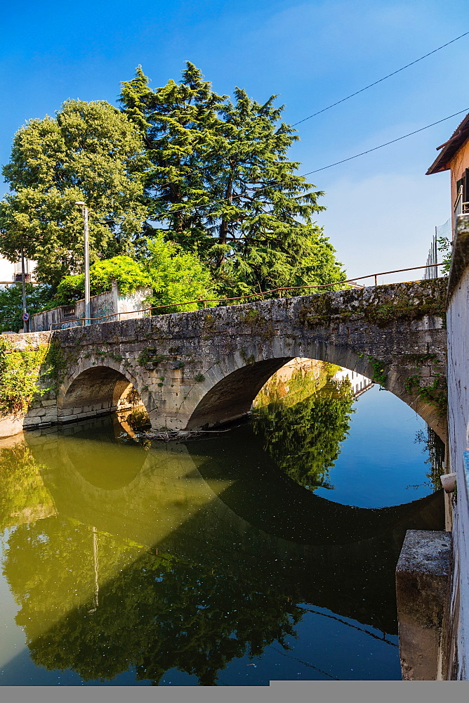 Ponte Nuovo, Monza, Lombardy, Italy, Europe
