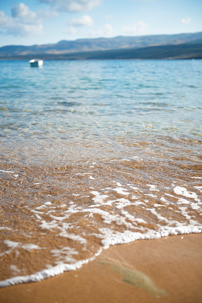 St. George Beach, Paphos, Cyprus, Mediterranean, Europe - 1331-52