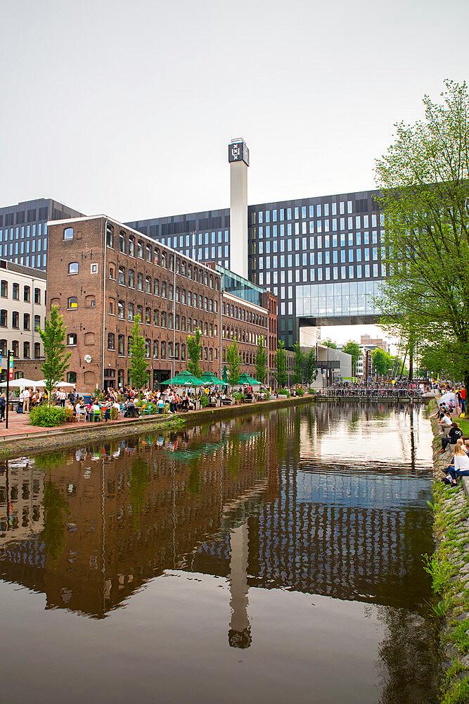 Universtiy of Amsterdam - 1341-102