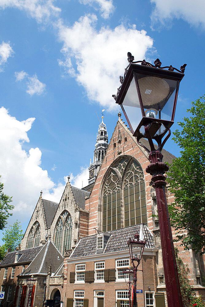 Oude Kerk, Amsterdam - 1341-104