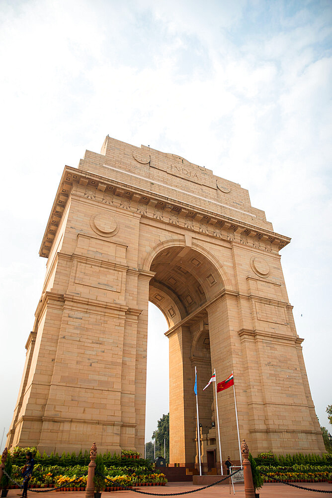 India Gate, Rajpath, New Delhi, India, Asia - 1341-74