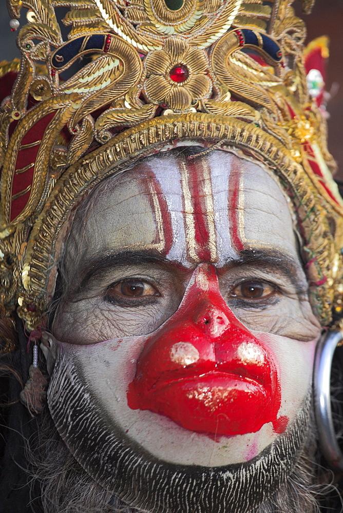 Shivaratri festival, Pashupatinath Temple, Kathmandu, Nepal, Asia - 312-2836
