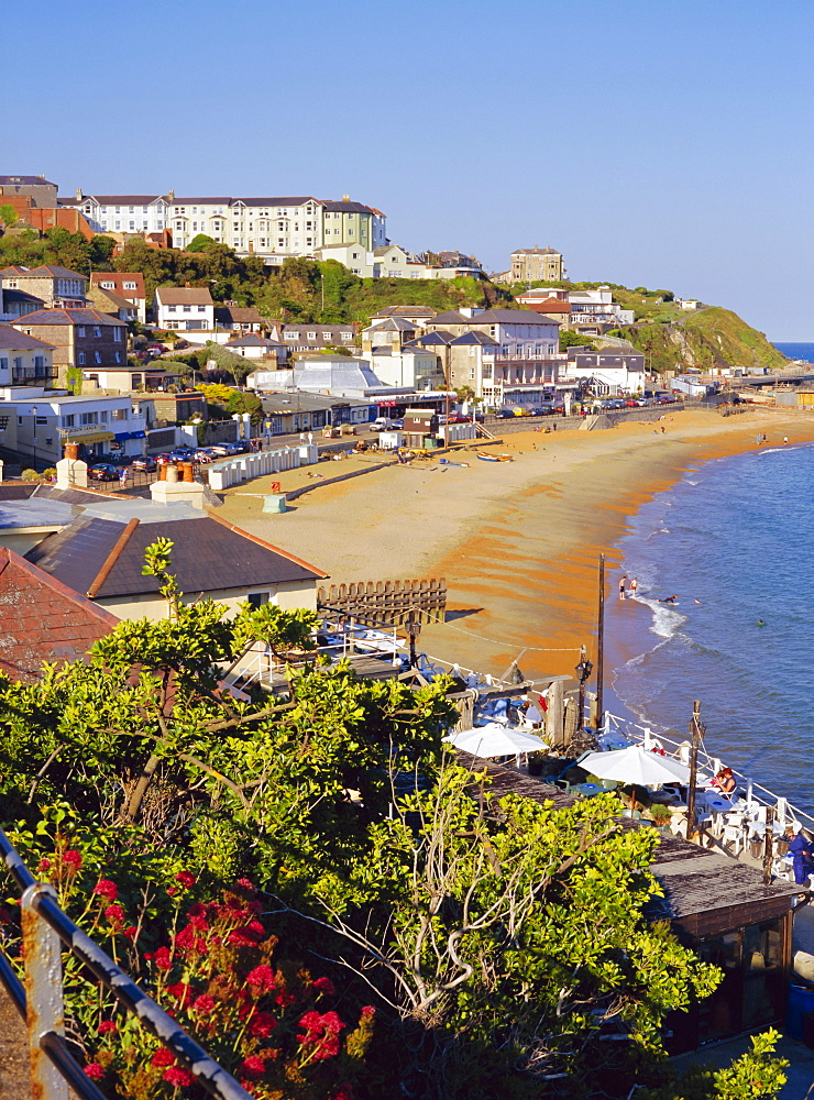 Ventnor, Isle of Wight, England