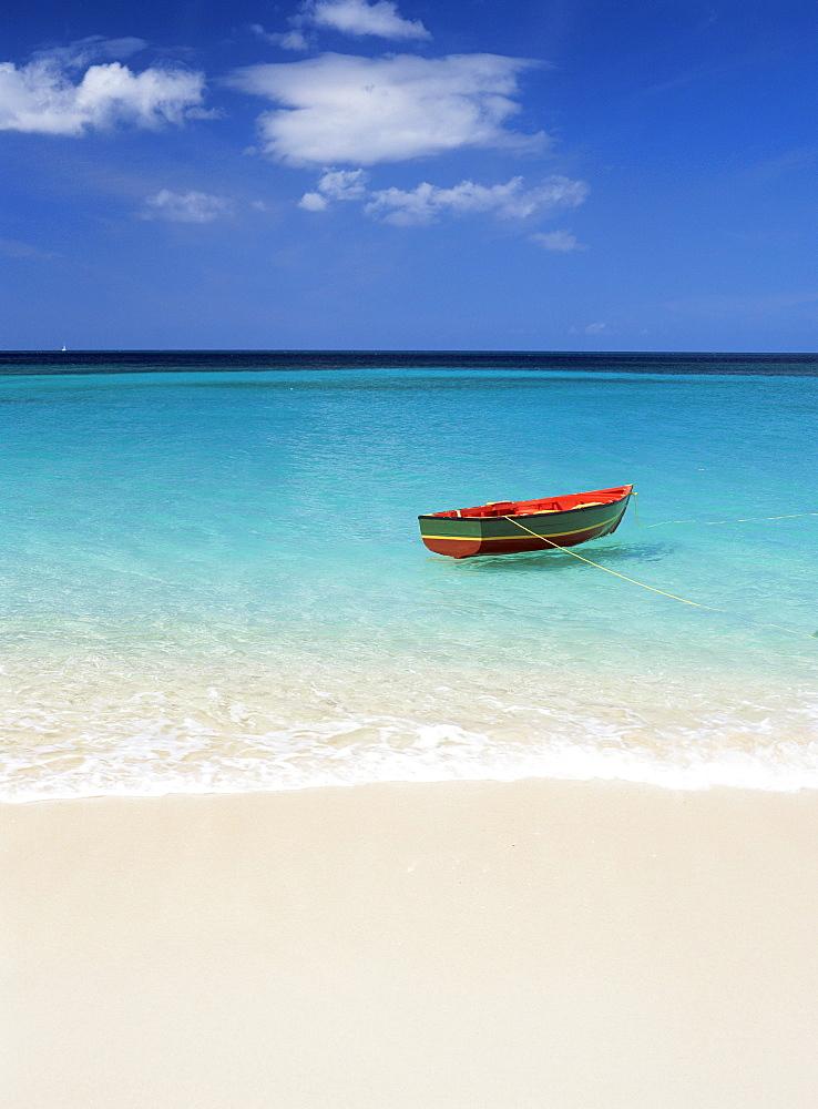 Gran Anse Beach, Grenada, Caribbean - 526-3637
