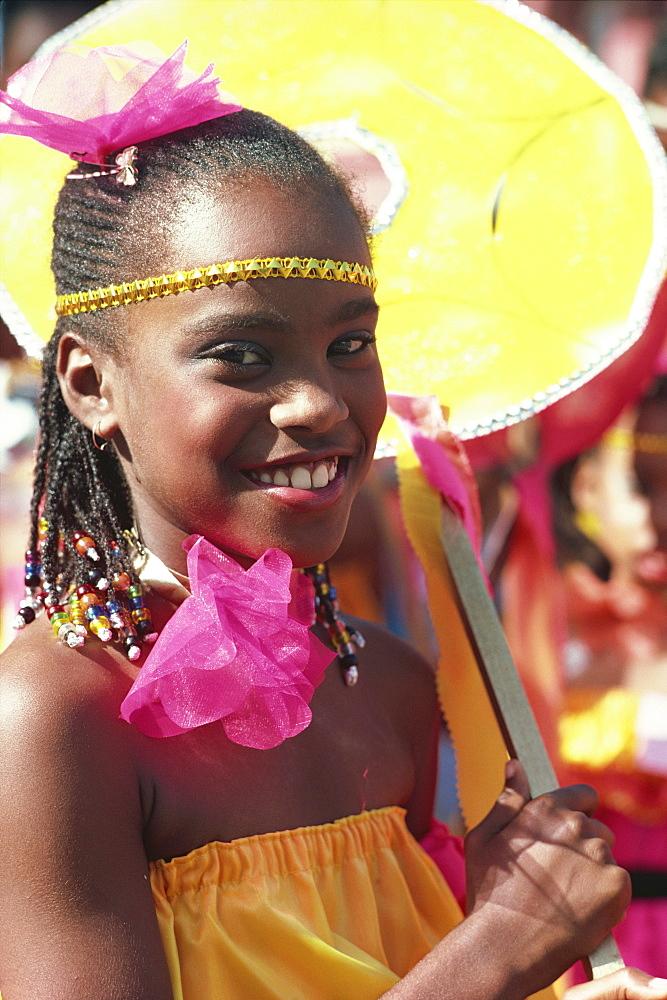 Trinidad Carnival, Trinidad, West Indies, Caribbean, Central America - 54-5080