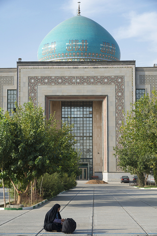Holy Shrine of Imam Khomeini, Tehran, Iran