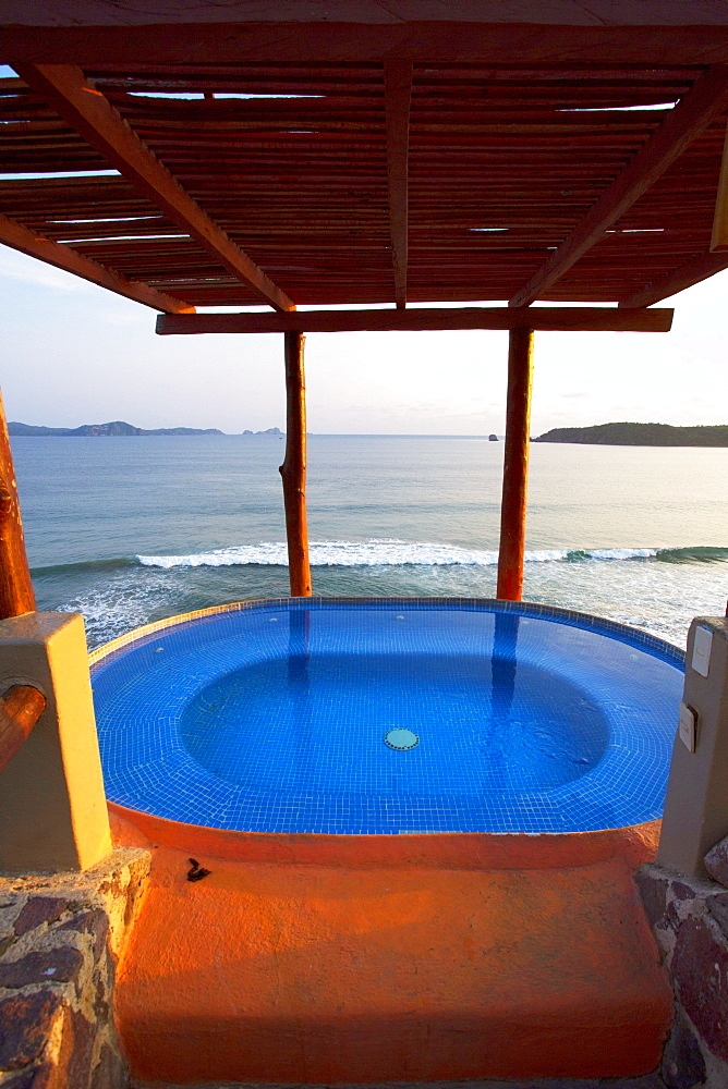 Punta Serena Villas and Spa, Costalegre, Jalisco, Mexico, North America - 632-5469