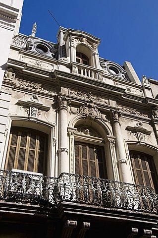 Montevideo, Uruguay, South America