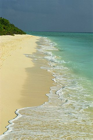 Reethi Rah, Maldive Islands, Indian Ocean, Asia