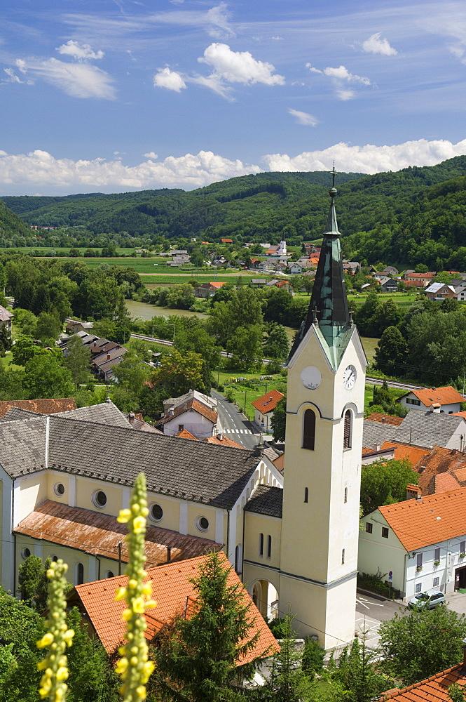 Sevnica, Slovenia, Europe