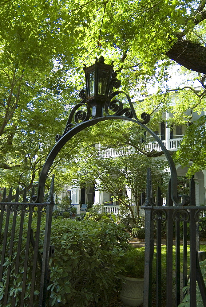 Charleston, South Caorlina, United States of America, North America