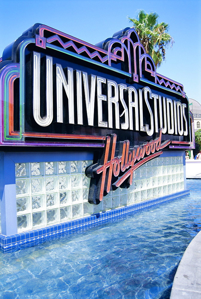 Universal Studios, Hollywood, Los Angeles, California, United States of America (U.S.A.), North America