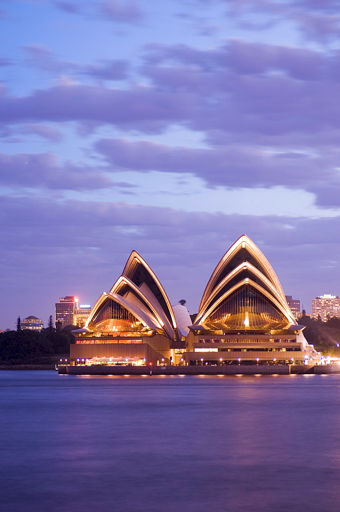 Opera House, Sydney, New South Wales, Australia, Pacific