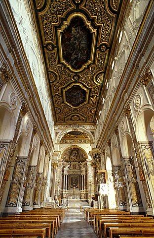 Duomo, Amalfi, Campania, Italy