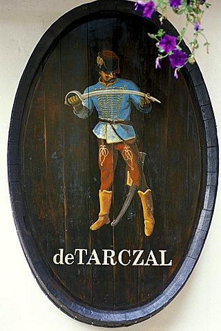 Tarczal Winery, Marano d'Isera, Trentino, Italy