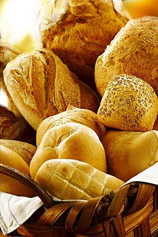 Bread, Italy