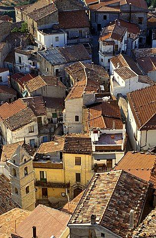 Valsinni, Basilicata, Italy