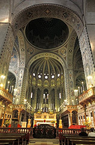 Basilica del Santo, Padua, Veneto, Italy
