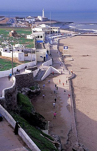 Casablanca suburbs, Grand Casablanca region, western Morocco, Morocco, North Africa, Africa