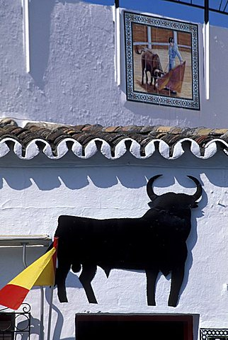 Mijas,  Seville, Autonomous Community of Andalusia, Spain