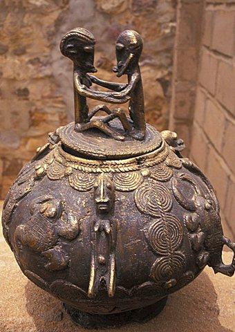 Handicrafts from Mali, Republic of Mali, West Africa, Africa