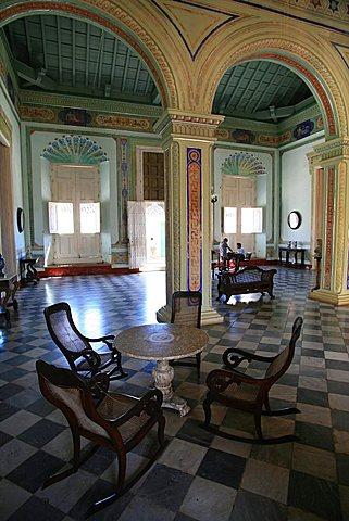 Palacio Cantero, Trinidad, Cuba, West Indies, Central America