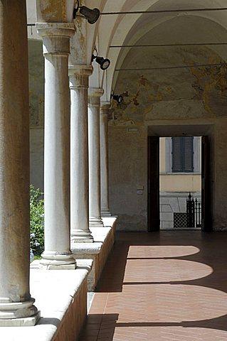 Museo dei Bozzetti, Pietrasanta, Tuscany, Italy