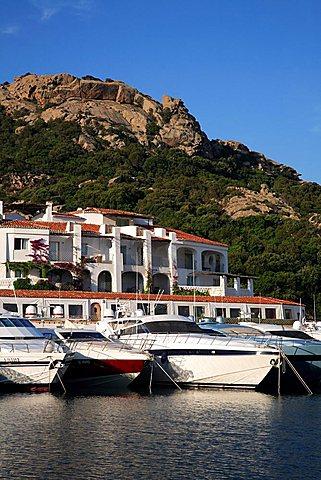 Poltu Quatu, Sardinia, Italy