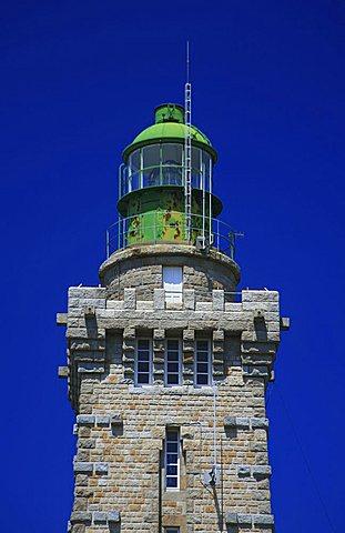 Light house, Cap Frehel, Côtes-d'Armor, Bretagne, France, Europe