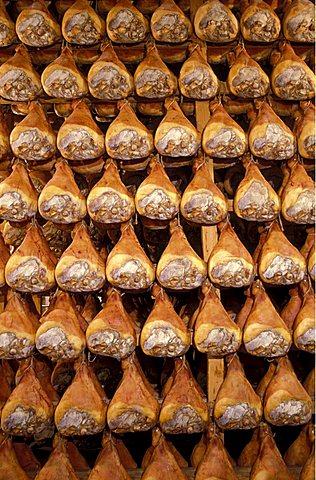 Ham, Parma, Emilia Romagna, Italy