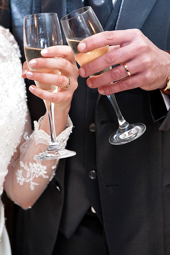 Wedding, Italy, Europe